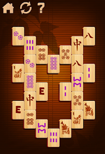 Solitaire Mahjong Free ? - náhled