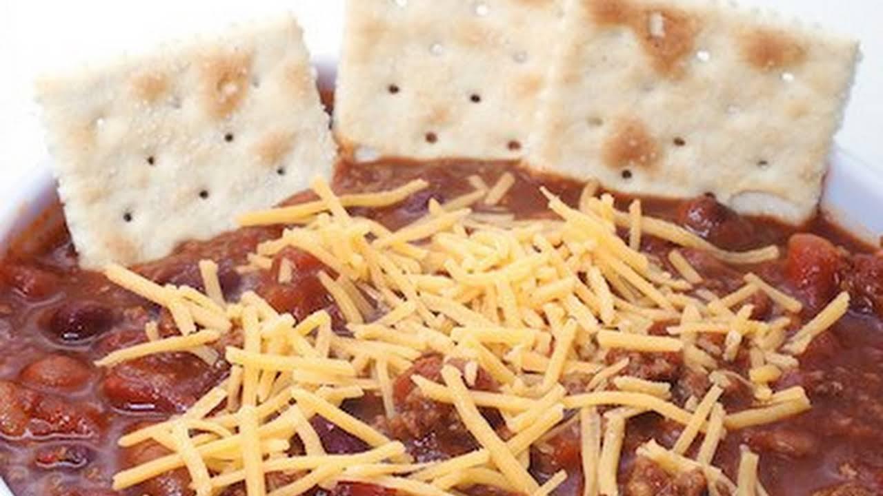 10 Best Ground Elk Chili Recipes Yummly