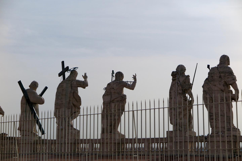 Vương cung Thánh đường Phê-rô