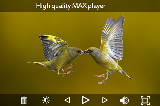 HD MX Player 1.7 screenshots 1