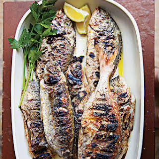 Cooking Fish Grill Pan Recipes.