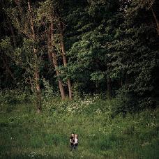 Wedding photographer Vladimir Antonov (vladimirphoto). Photo of 04.10.2017