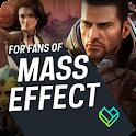 Fandom: Mass Effect icon