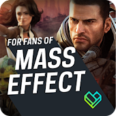 Fandom: Mass Effect