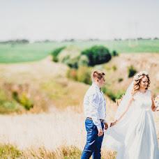 Wedding photographer Yaroslav Godyna (Barik). Photo of 28.07.2014