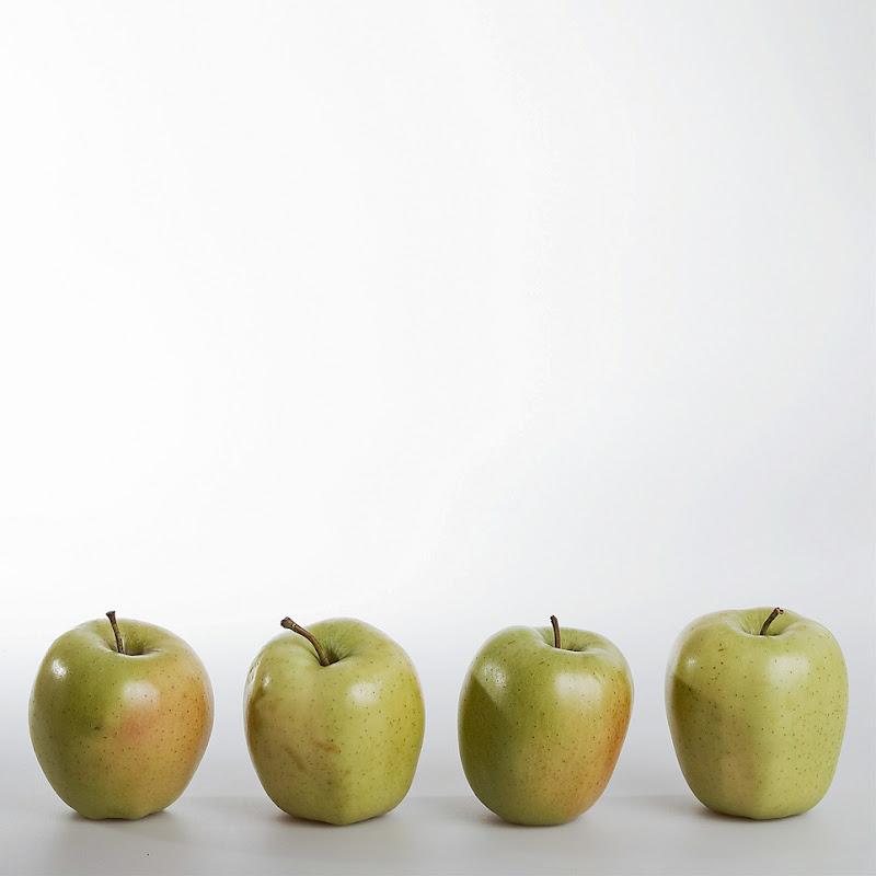 4 mele di carlobaldino