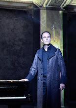 Photo: Wien/ Raimundtheater: MOZART - das Musical. Premiere 13.9.2015. Thomas Borchert. Copyright: Barbara Zeininger