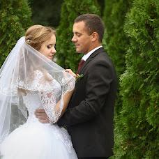 Wedding photographer Margarita Nasakina (megg). Photo of 02.12.2017