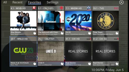 InstaTV 2015070101 screenshots 1