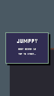 Jumppy Screenshot