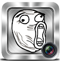 Troll Face Creator Pro icon