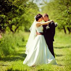 Wedding photographer Nataliya Raduga (Raduga-Nata). Photo of 19.05.2014