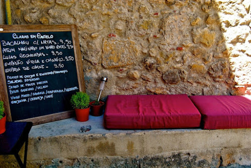 Photo Claras em Castelo