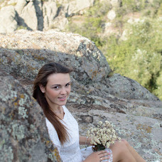 Wedding photographer Aleksandra Onischenko (aleguz252525). Photo of 17.10.2016