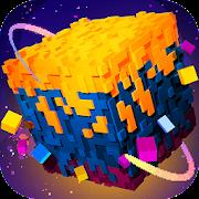 AlienCraft 3D Survive & Craft: Block Build Edition