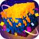 AlienCraft 3D Survive & Craft: Block Build Edition - Androidアプリ