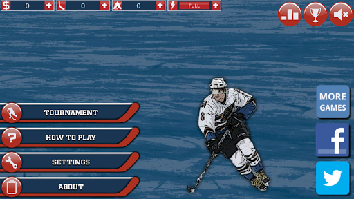 Hockey MVP apkmartins screenshots 1