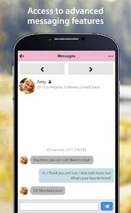 PinkCupid - Lesbian Dating App - náhled
