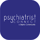 Psychiatrist Connect icon