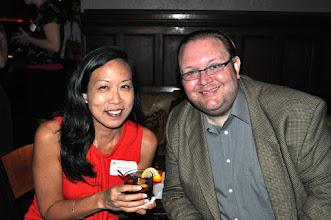 Photo: Nancy Ikehara & Randall David Cook