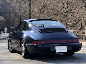 911 964A 1992 Carrera 2のカスタム事例画像 Hiroさんの2019年03月15日09:43の投稿