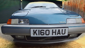 Volvo thumbnail