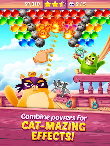 Cookie Cats Pop 1.48.3 screenshots 8