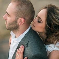 結婚式の写真家Kristina Arutyunova (chrisnovaphoto)。05.11.2018の写真