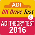 Theory Test 2016 UK For ADI icon