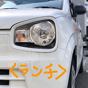 アルト HA36S F-5AGS【営業車】のカスタム事例画像 t@keshiさんの2019年10月28日14:31の投稿