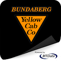 Yellow Cabs Bundaberg icon