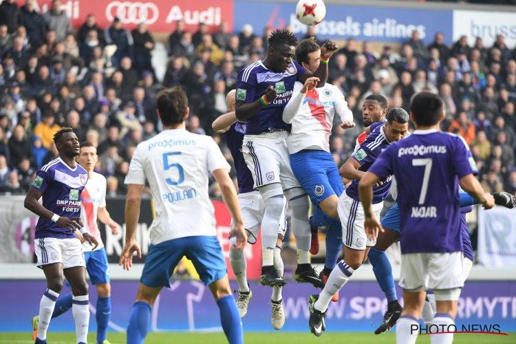 """""""Zie meer vuur bij die ene titelkandidaat"""" en """"Club en Anderlecht volwassener dan Genk, Gent en Standard, Hein toont weinig moed"""""""