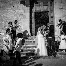 Wedding photographer Carlo Angeli (angeli). Photo of 27.10.2015