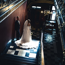 Wedding photographer Saulius Aliukonis (onedream). Photo of 21.10.2017