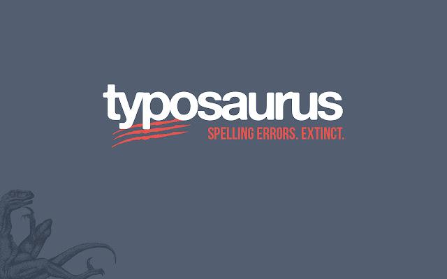 Typosaur.us