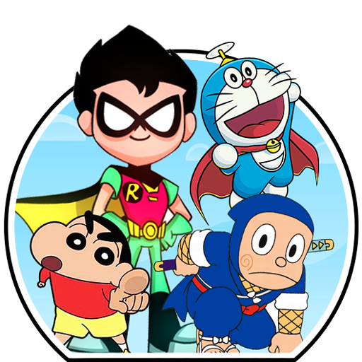 adventure Doreamon and Shin Chan file APK for Gaming PC/PS3/PS4 Smart TV