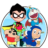 adventure Doreamon and Shin Chan