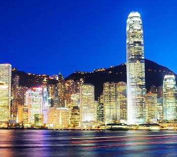 Hong Knog Wallpapers - náhled