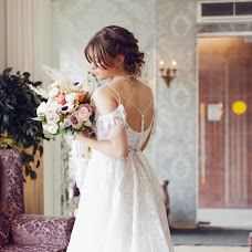 Wedding photographer Olesya Reshetnikova (kalumbula). Photo of 31.05.2018