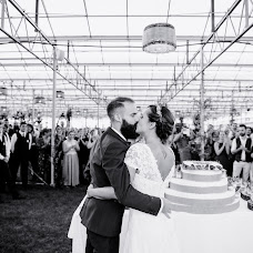 Fotografo di matrimoni Tommaso Guermandi (tommasoguermand). Foto del 18.11.2017