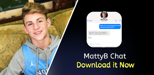 chat with mattyb