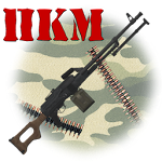 PKM stripping Icon