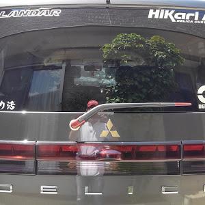 デリカD:5 CV1Wのカスタム事例画像 Rinzoさんの2021年05月03日13:13の投稿