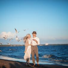 Wedding photographer Irina Nedyalkova (violetta1). Photo of 16.07.2017