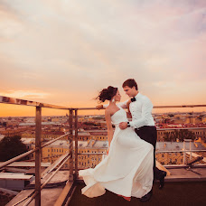 Wedding photographer Kristina Potemkina (kris12). Photo of 29.07.2014