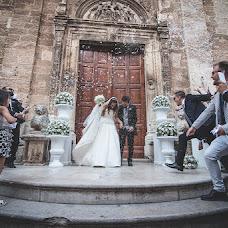 Wedding photographer Spiro Sanarica (sanarica). Photo of 03.12.2015