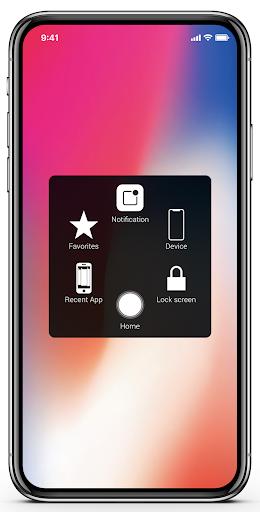 Assistive Touch 1.0.4 screenshots 2