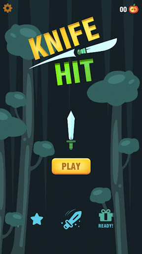 Knife hit : slice woods ! 1.0.5 screenshots 1