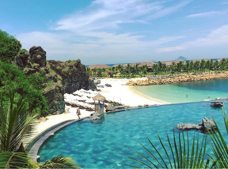 Amiana Resort Nha Trang.