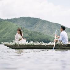 Wedding photographer Dai Huynh (DaiHuynh). Photo of 17.08.2018